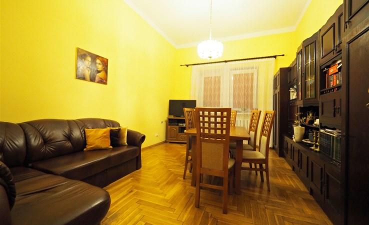 mieszkanie na sprzedaż - Kraków, Stare Miasto, Krowoderska
